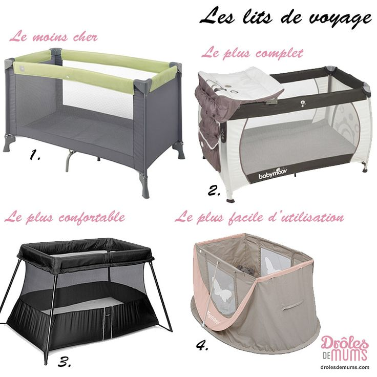 1000 ideas about lit parapluie on pinterest moses basket couffin nomade and car seats. Black Bedroom Furniture Sets. Home Design Ideas