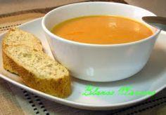 recetas faciles: crema de zanahoria