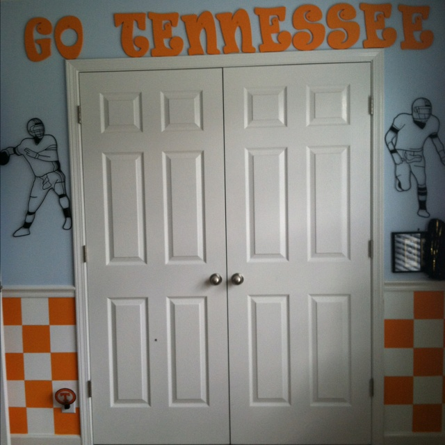 Tennessee Vols Man Cave Ideas : Best images about room ideas on pinterest raggedy