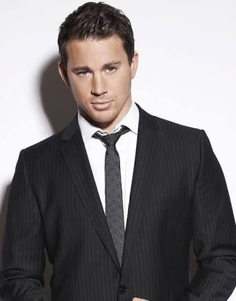 Image result for channing tatum suit