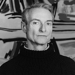 was a prominent American pop artist. During the 1960s, his paintings were exhibited at the Leo Castelli Gallery in New York City and, along with Andy Warhol, Jasper Johns, James Rosenquist, and others. He became a leading figure in the new art movement. His work defined the basic premise of pop art better than any other through parody