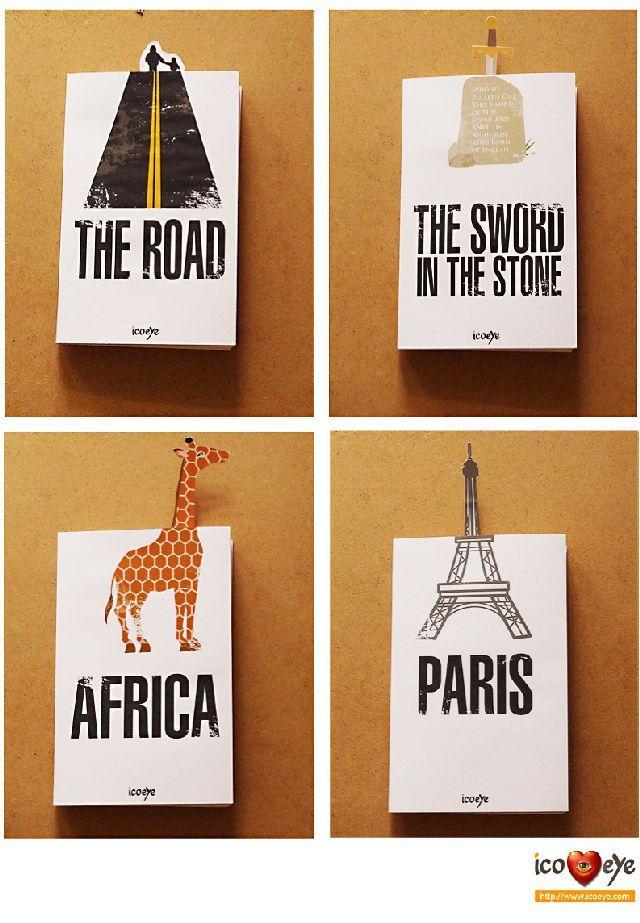 75 best Bookmark Ideas images on Pinterest | Bookmark ideas ...