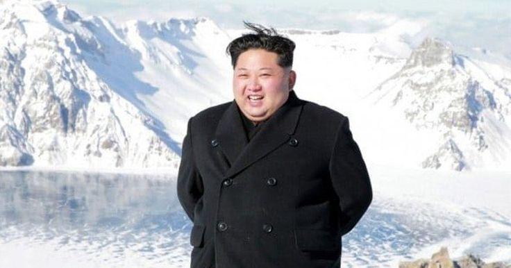 Kim Čong-un údajne dokáže ovládať počasie tvrdia severokórejské médiá