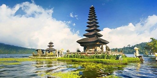Bali Vacations: $1399 -- Luxe Bali 5-Night Vacation w/Air, Save $846 | Travelzoo