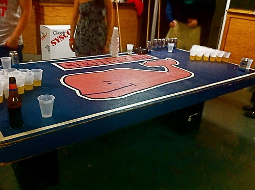 Beer Pong Table Plans Woodworking Projects Amp Plans