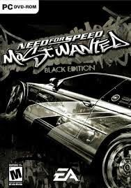 Need For Speed Most Wanted Black Edition Full Game Free Download - Softchase