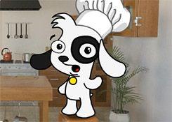 Juegos Gratis - Juego: Hábitos y Nutrición - Jugar Juegos Online Infantiles de Discovery Kids de Doki para Niños