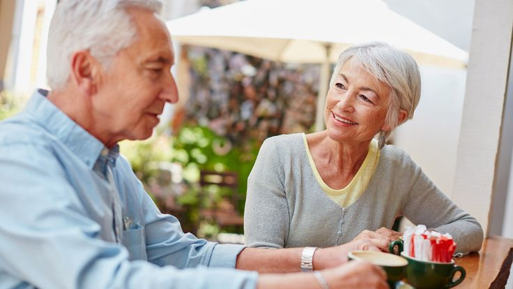 Many people associate dating with finding love. But is that the only thing dating could be useful for? Join us in a discussion with professional dating coach, Lisa Copeland, who has a bag full of ideas about finding friends in your 60's. Enjoy the show! Read More
