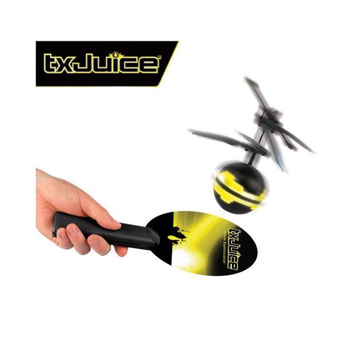 TX Juice Remote Control Toys Hovva Copter www.greenanttoys.com.au