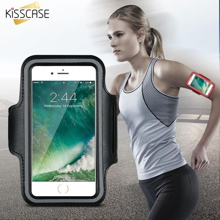 Waterproof Sport Armband Case for iphone 6 6s i6 Gymnasium Activities