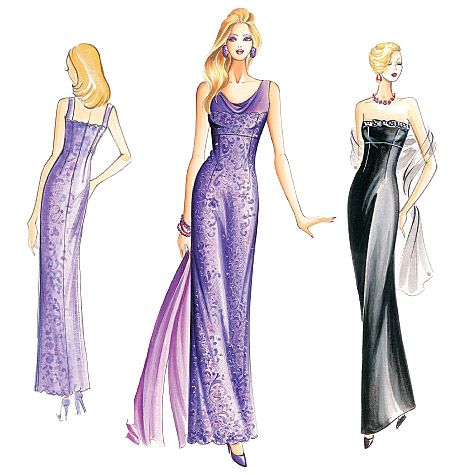 """another great """"underdress"""" option  /  F2349 