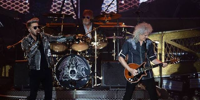 Queen Forever Blog: Andare a rivedere i Queen + Adam Lambert. Si ne va...