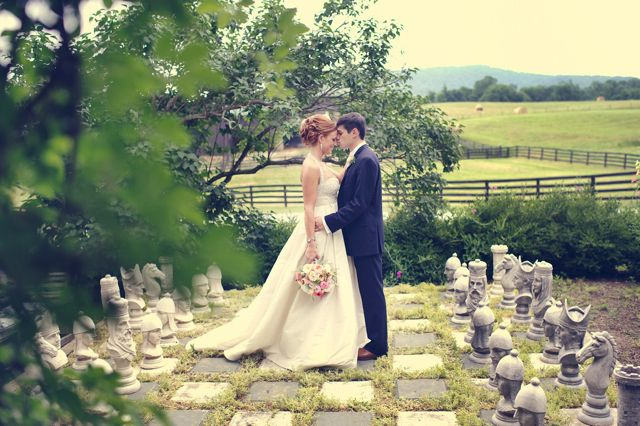 picture perfect on a  chess garden: Girls Dreams, Chess Gardens, Chess Boards, Chess King, Chess Games, Photos Shoots, Wedding Photos, Chappl Flowers, Photos Poses
