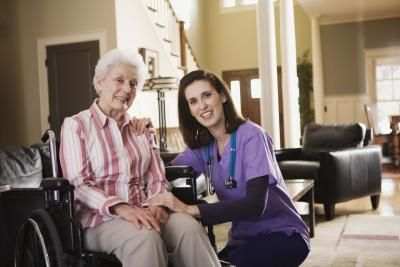 Age and Income Requirements for Medicaid