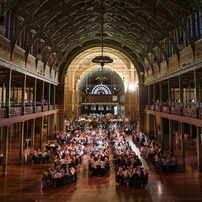 Melbourne Food and Wine Festival 20th Anniversary Opening Gala