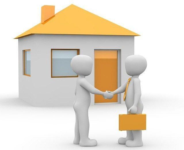 Agent nieruchomości w roli negocjatora