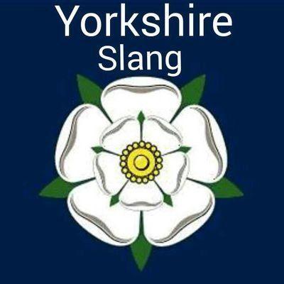 yorkshire slang twitter