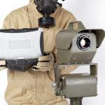 La caméra de télédétection de gaz Second Sight® MS de Bertin retenue par l'armée australienne