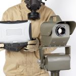 Bertin's Second Sight® MS Standoff Gas-Detection Camera Chosen by the Australian Army