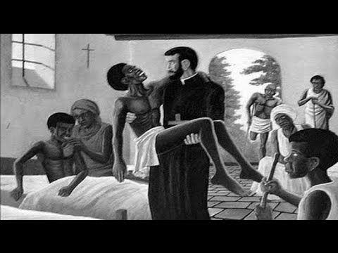 San Pedro Claver, 9 de Septiembre, Vidas Ejemplares