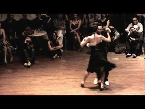 Fausto Carpino & Stephanie Fesneau at Tango Magia 15 - YouTube