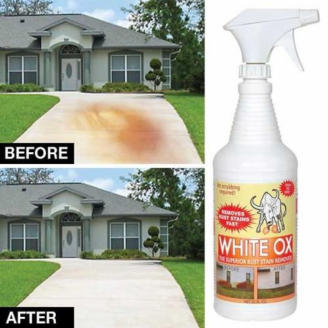 remover spray maybe this couls help remove the pain off the concrete. Black Bedroom Furniture Sets. Home Design Ideas