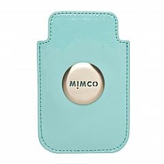 Mimco Leather Designer iPhone case.  www.buyphonecases.com $50