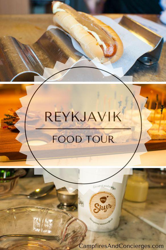 Reykjavik Food Tour | Where to Eat in Reykjavik | Culinary Travel Iceland | Where to Eat in Iceland | Reykjavik's Best Food #foodtour #reykjavik #iceland