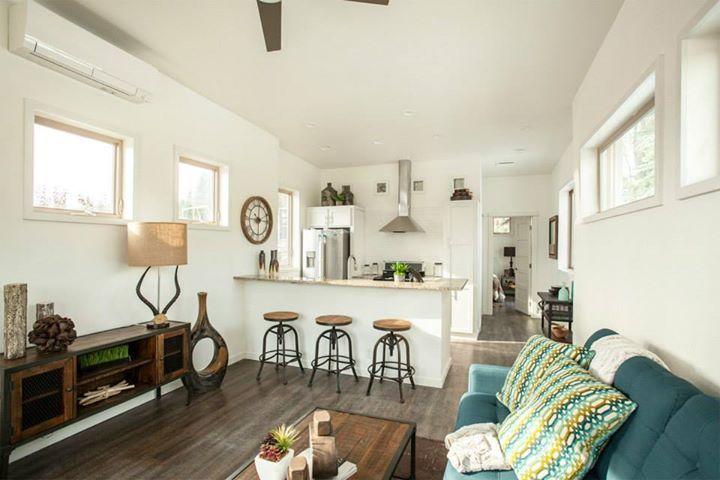 """Tiffany Home Design HGTV """"Tiny House Hunters"""""""