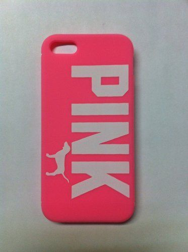 Victoria's Secret Pink Iphone 5 Case Soft Case Pink by Victoria's Secret, http://www.amazon.com/dp/B00BA12R9U/ref=cm_sw_r_pi_dp_mk8trb06M7SZH