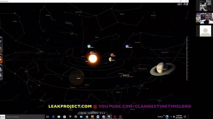 Huge Intel Leak, Planet X Timeline, Data Confirms - Terral03 Darkstar, Published on Oct 14, 2016   Nibiru,Latest,Planet X,Nemesis,Wormwood,Red,Kachina,Terral,Blackstar,Astronomer,Death,List,Insider,Exposes,Revelation,Events,Leak,Project