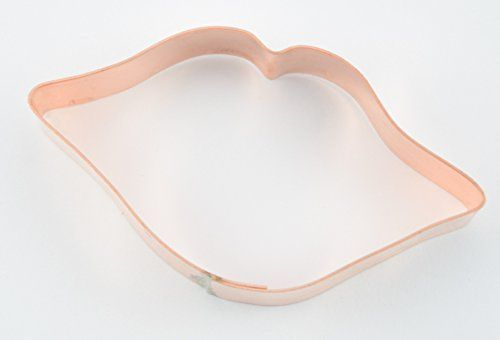Kissing Lips Cookie Cutter *** Click image to review more details.
