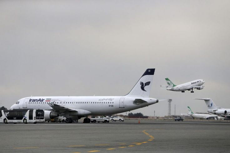 Boeing and Airbus Still Expect to Sell Hundreds of Planes to Irans Airlines