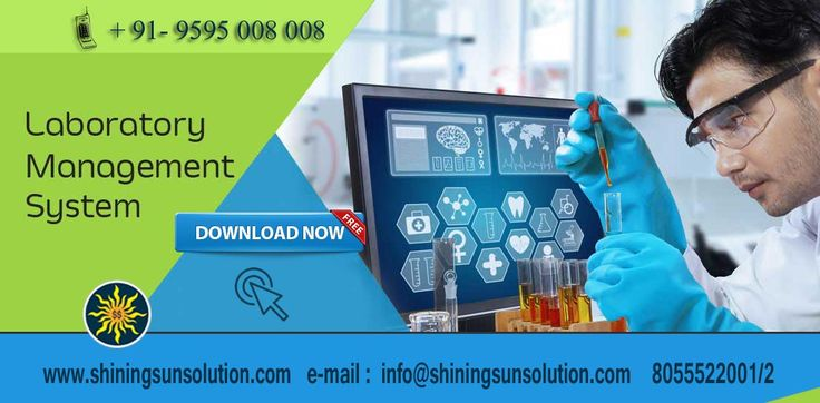 """# laboratory management system  is a #software-based #laboratory and #informationmanagement system with features that support a modern laboratory's operations. #workflow and# datatrackingsupport,# flexiblearchitecture, and #dataexchangeinterfaces, which fully """"support its use in regulated environments. Visit:http://shiningsunsolutions.com/ Call us: 09595008008"""