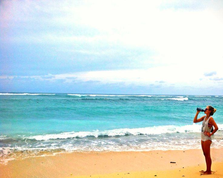 #beautiful #pandawa #beach #bali