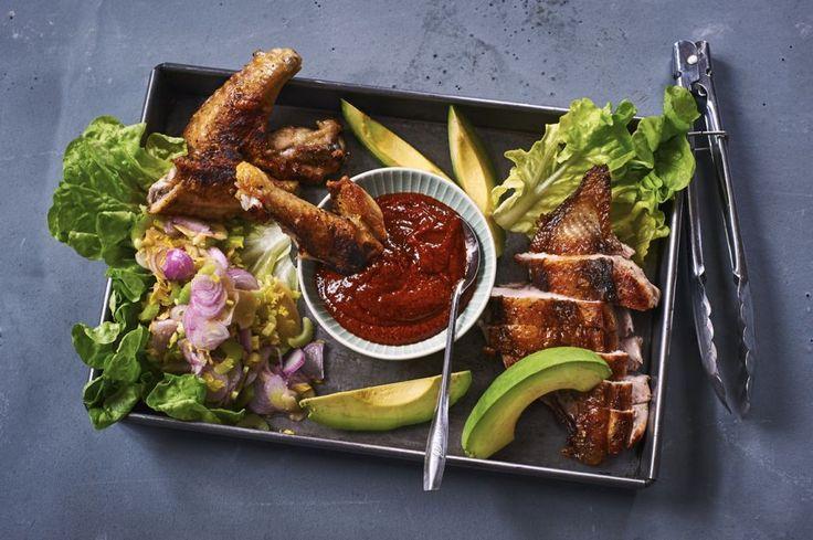 Mit dieser Ssäm-Sauce aus dem Kochbuch des New Yorker Starkochs David Chang schmecken nicht nur Gerichte aus der Sterneküche. Sondern, wie unser Kolumnist entdeckt hat, auch Reste aus dem Kühlschrank.