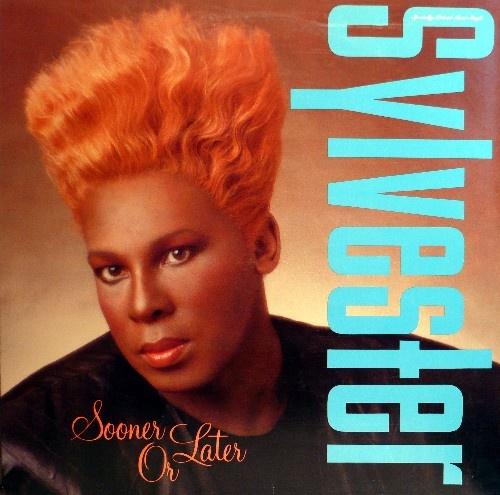 sylvester: queen of disco