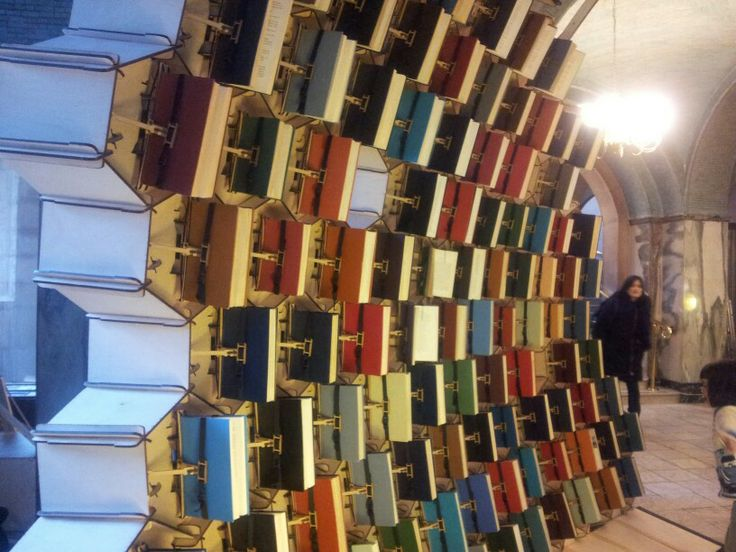 Book Hive I A living sculpture by Rusty Squid celebrating 400 years of Bristol libraries #librarybookhive #books #Bristol