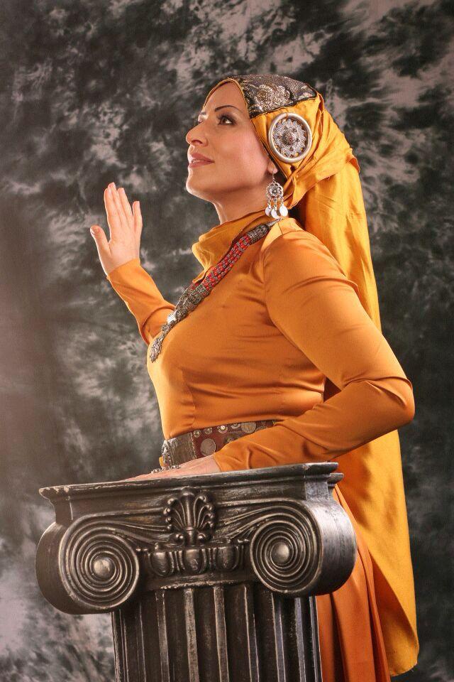 Зайнаб Махаева
