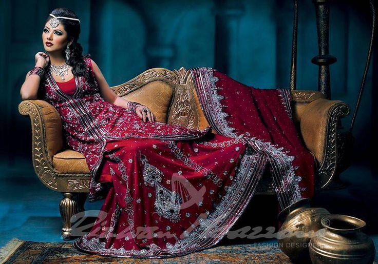 Best 25+ Pakistani Wedding Dresses Ideas On Pinterest
