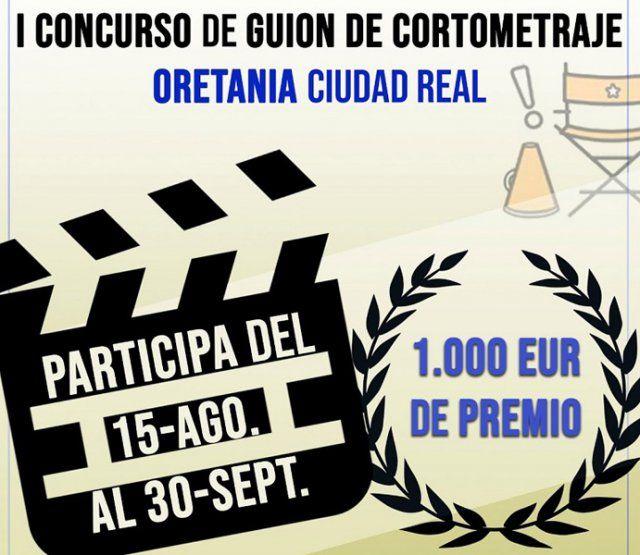 Lápiz Andante Ganador Del I Concurso De Guion De Cortometraje Or Cortometrajes Guionistas Concursos