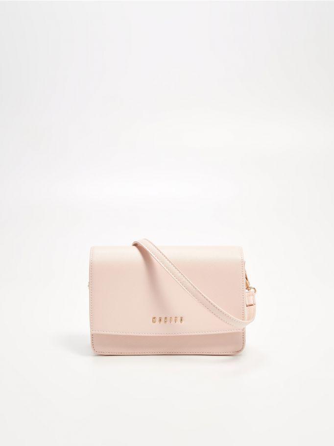 Mała torebka, MOHITO, QV738-03X