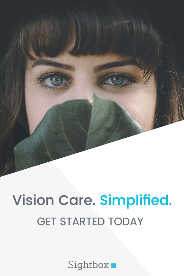 Wear contacts? We book and pay for your eye exam, then deliver a 1-year supply of contact lenses. All for $39 per month. Astigmatism lenses too! Get started with Sightbox today.