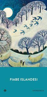 Il Colore dei Libri: Recensione: Fiabe Islandesi (selezionate e tradott...
