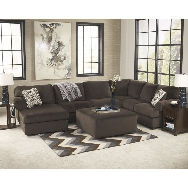 Sectional Sofa With Chaise, Ashley Furniture Sectional Sofas Canada