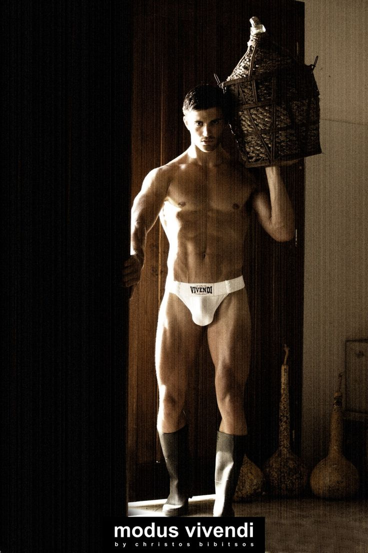 Umm Not Sure Who This Guy Is But Whoa!! Modus Vivendi