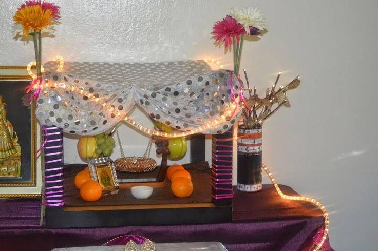 10 Best Krishna Jhula And Janmashtami Decoration Ideas