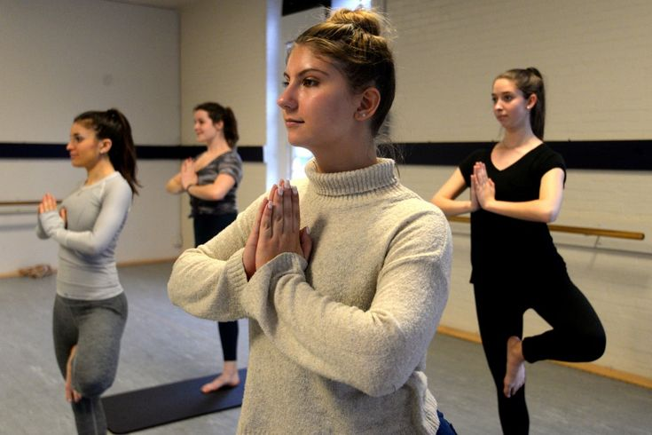 Cav Daily article on CSC and Mindfulness across UVA: Taking the time to engage in mindfulness may be just as important to students' well-being as any class or extracurricular activity.