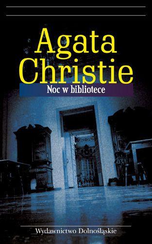 A. Christie  -  Noc w bibliotece