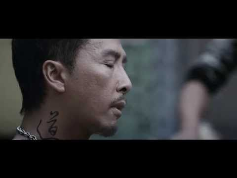 Donnie Yen SPECIAL ID aka SPECIAL IDENTITY Official first Trailer 2013 - YouTube